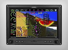 Sport Aviation | Garmin's new products