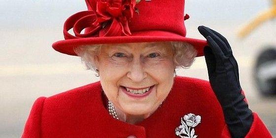 A rainha Elizabeth II, da Inglaterra, completou 91 anos na última sexta-feira (21) (Foto: Reprodução)