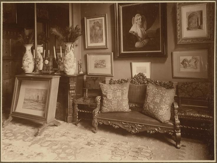 Slaapkamer Bankje : ... Slaapkamer op Pinterest - Barok Meubelen ...