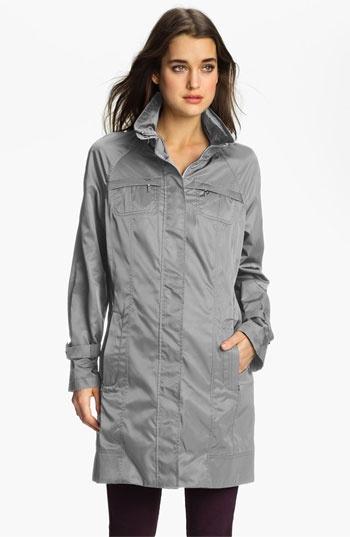 Calvin Klein Packable Raincoat | Nordstrom