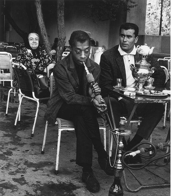 James Baldwin in Istanbul, 1965 #nostalji #istanlook