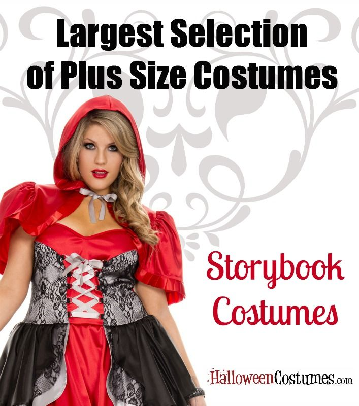 rent plus size halloween costumes