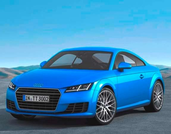 2016 Audi TT, 2016 Audi TT Price, 2016 Audi TT Redesign, 2016 Audi TT Release Date, 2016 Audi TT Review