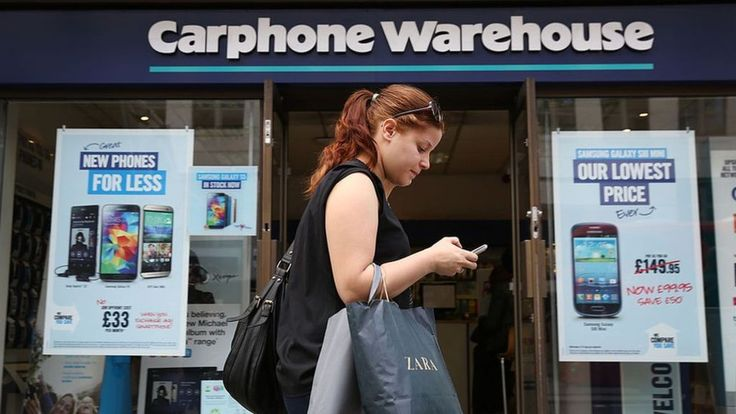Dixons Carphone warns on profit as mobile sales hit http://www.bbc.com/news/business-41034559