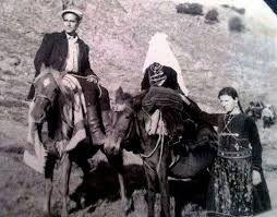 Βλάχοι Φαρσαριώτες 1950