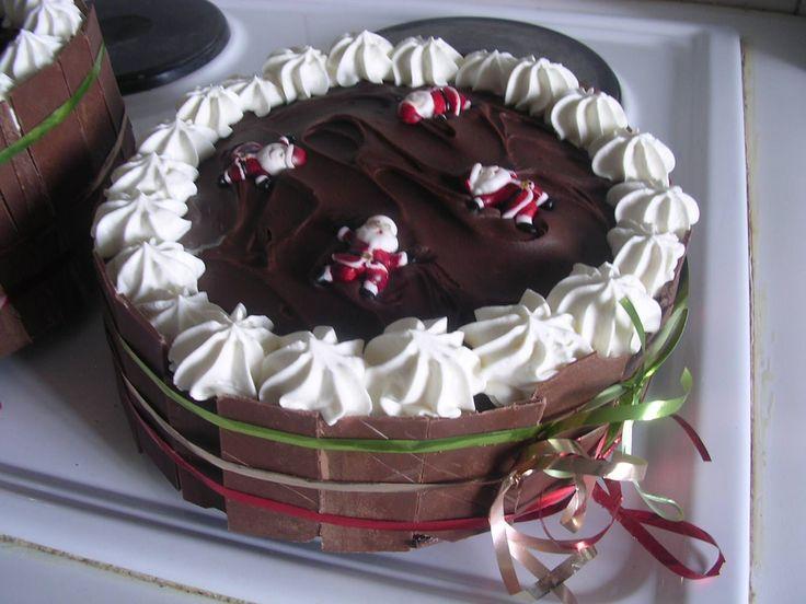 X-Mas Party Cakes