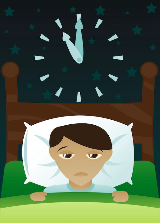 What Causes Insomnia?There are many different triggers that cause insomnia, including stress, medication, age and nighttime eating habits. Being aware of these triggers gives you the ability to make life changes (sometimes extremely simple ones) that can help you get a better night's sleep on a consistent basis. Learn more @ http://naturalcomfortpillow.com/neck-pillow/top-6-causes-insomnia/