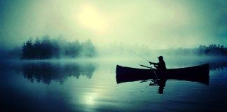 Fisherman's Tale: 5 Creepy Ghost Stories that will Keep You Off the Water