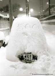 Risultati immagini per nevicata 1985 milano