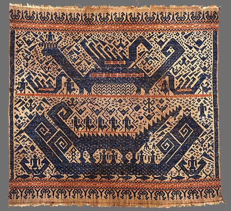 Traditional Textiles Indonesia, indonesia, fabrics, clothes,textiles, tribal, Handwoven fabric, weavings, batik, sarong, ikat, sonket, sumatra, Lampung, pesisir