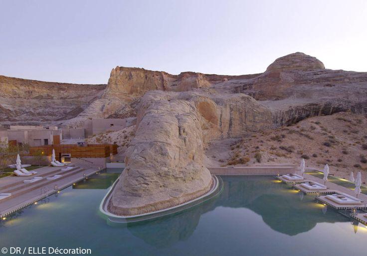 Les plus beaux endroits du monde - Elle Décoration