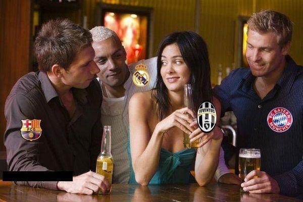 Final ligi mistrzow online dating