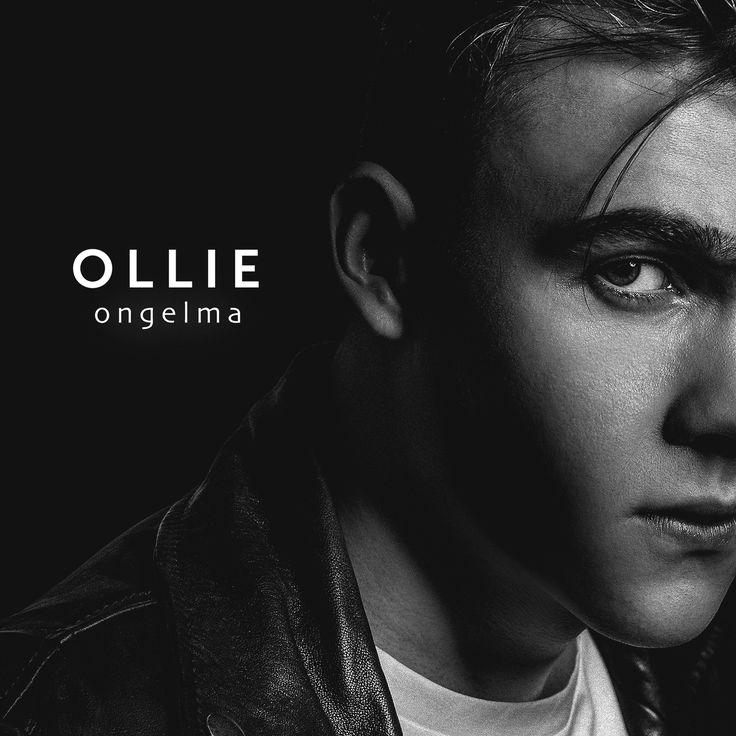 Finnish popstar, artist, singer, songwriter Ollie Ongelma -single photo manipulation, make-up by Mika Tervaskangas / Therwiz Design. Artisti Ollie Ongelma kansi, kansikuva, kuvankäsittely, photoshop, kannen kuva, ulkoasu Mika Tervaskangas / Therwiz Design. Kuvaus Antti Sihlman. Client / tilaaja M-Eazy Music / Simo Pirhonen / Universal Music Group. #Ollie #ongelma #MEazyMusic #Therwiz #MikaTervaskangas #TherwizDesign #coverdesign #artist #makeup #single #design