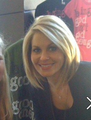 Candace Cameron Bure (Pin does not redirect)