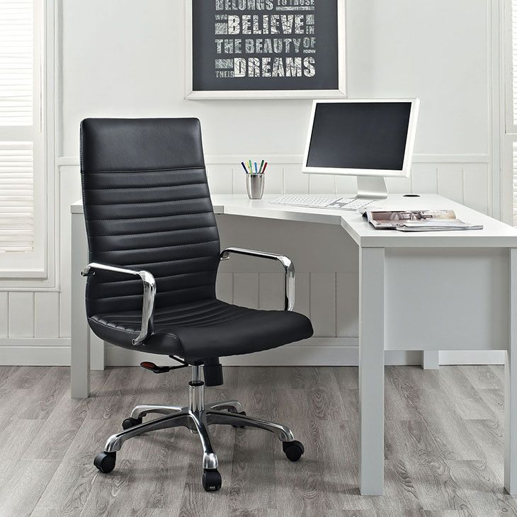 cabin office furniture. Unique Vinyl Ribbed High Back Executive Office Desk Chair Cabin Furniture R