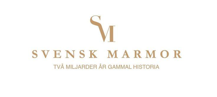 Logo Svensk Marmor
