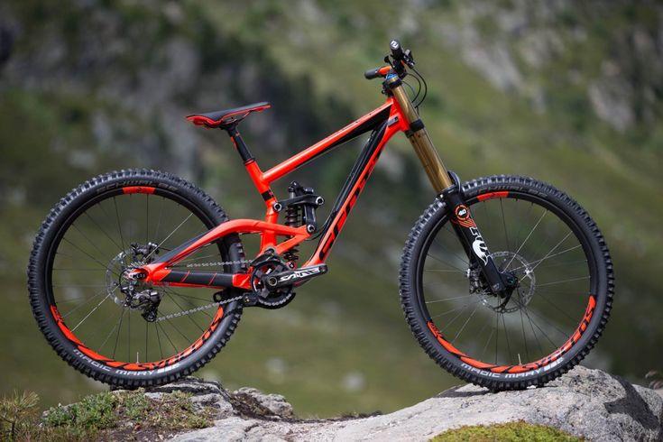 Scott MTB http://www.uksportsoutdoors.com/product/cheapest-bikesport-adventure-mtb-bike-lady-26-inch-wheel-18-sp-shimano-v-brakes/