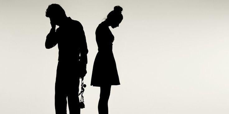 Relation brisée:Lesrelations peuvent entraîner leur lot de déceptions et presque toutes les relations rencontreront des difficultés, peu importe qui vous