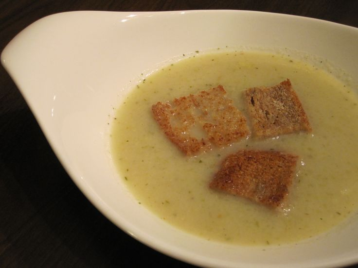 cream of celery soup recipe on food52 the best cream of celery soup ...