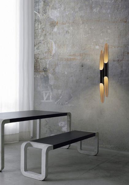 Coltrane lamp collection by delightful unique lamps style estate