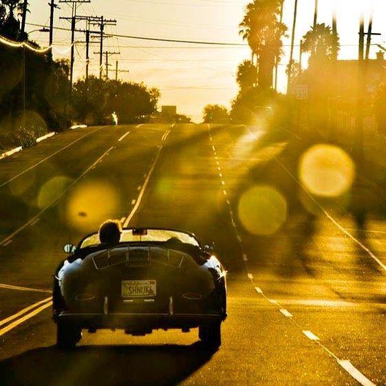 Good Morning  . #porsche #porsche356 #porschespeedster #911 #356 #912 #classicporsche #aircooled #vw #germanengineering #instaporsche #porscheporn #carporn #930 #targa #california #sanfrancisco #carsandcoffee #993 #porscheclub #jamesdean #porsche911 #порше #speedster #classiccar #vintagecar #flat4 #getoutanddrive by porschecollector