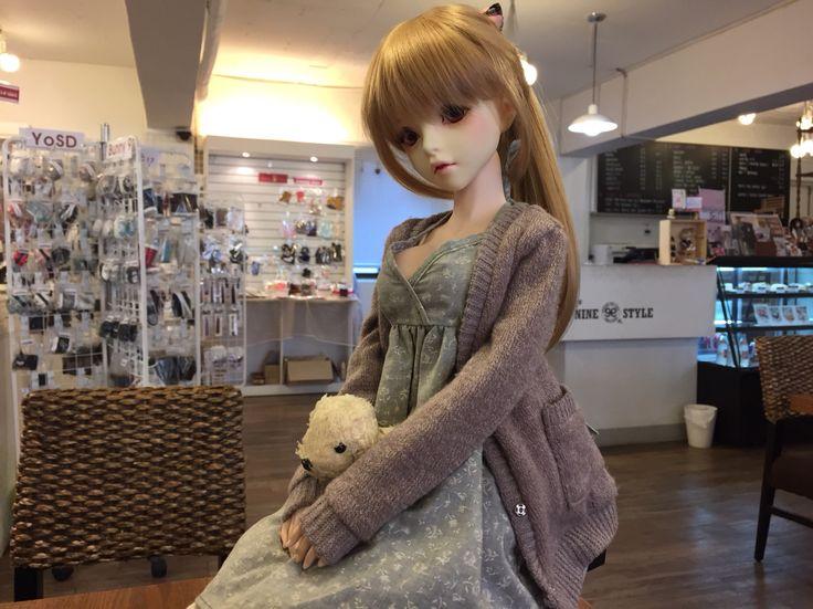 BJD #구관 #구체관절인형 #doll #bjds #dollfiedream #키덜트 #kidult #toy #bjddoll #人形
