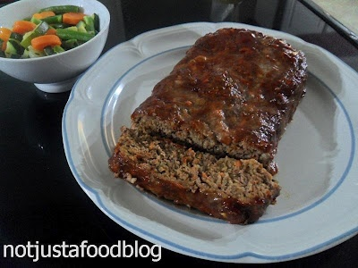 ina garten 39 s 1770 house meatloaf with garlic sauce recipe