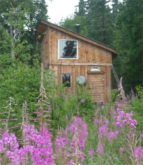 Outdoor Adventures My Remote Alaska Homestead