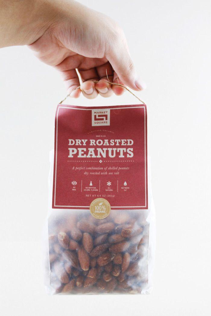 Student Spotlight: Kohl's Private Brand - MarketSquare - The Dieline - The #1 Package Design Website -