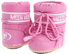 Tecnica Kids - Moon Boot Junior FA11 (Toddler/Little Kid) (Pink) - Footwear on shopstyle.com
