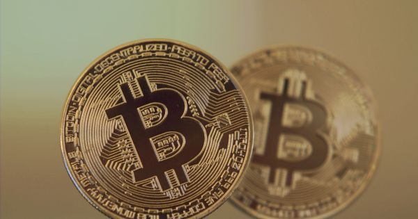 A Web Company Is Offering to Pay Their Employees Salaries in Bitcoin