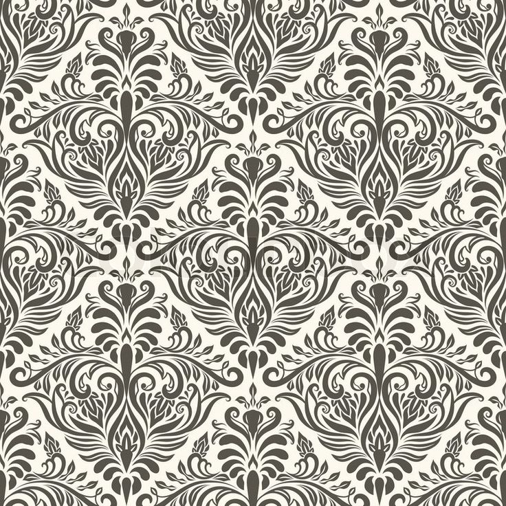 4727594-vector-seamless-vintage-pattern-fully-editable-eps-8-file-with-clipping-mask-and-pattern-in-swatch-menu.jpg (800×800)