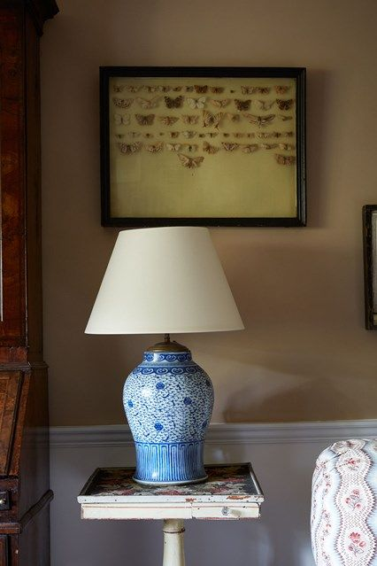Interior Designers On HOUSE See More Hampshire Farmhouse Lamp