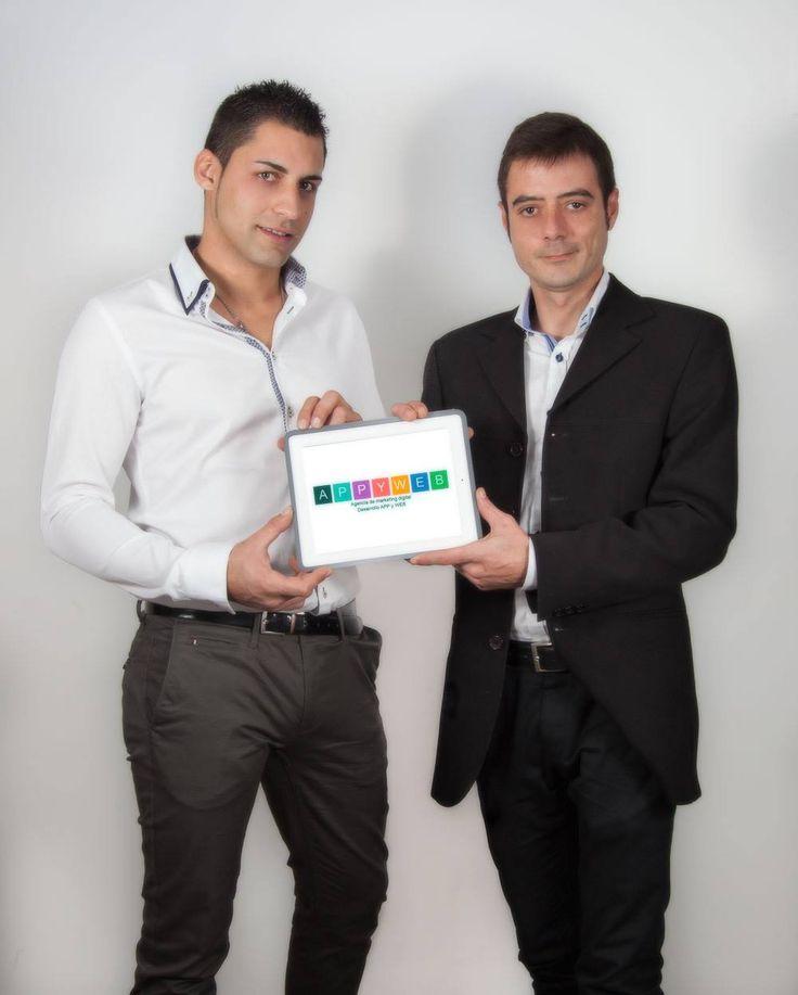 Agencia de marketing online   APPYWEB