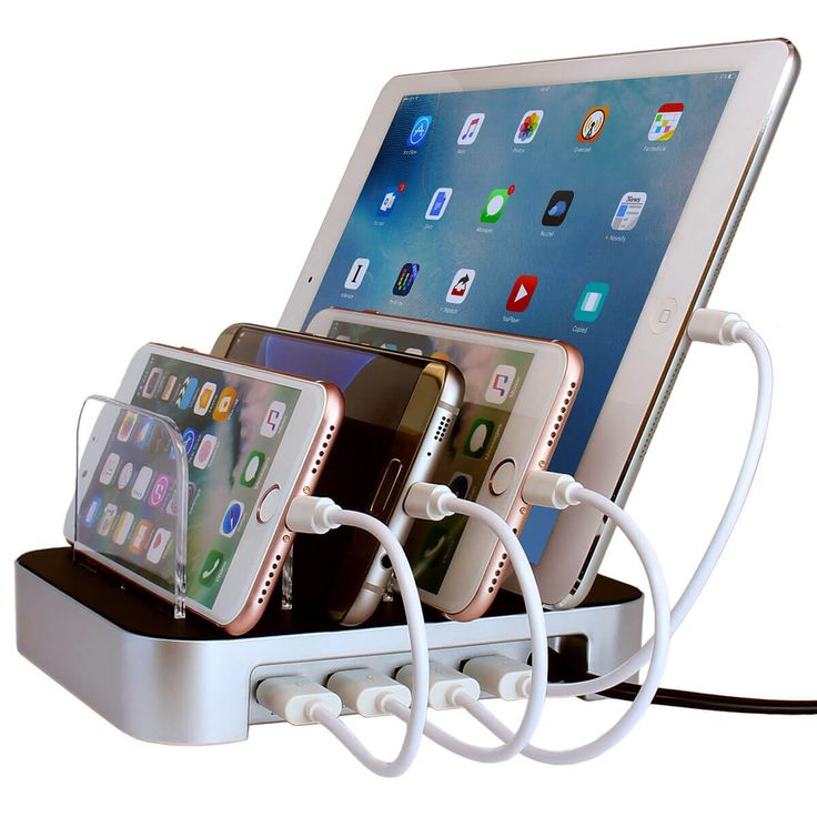 Charging Station - One Charger for Everything. Limited time offer expires TODAY. Get 50% Off   The Charging Station! Originally was $59.99. It's $29.99 now with this   50% OFF Exclusive Coupon   Get yours now, click on the image below!