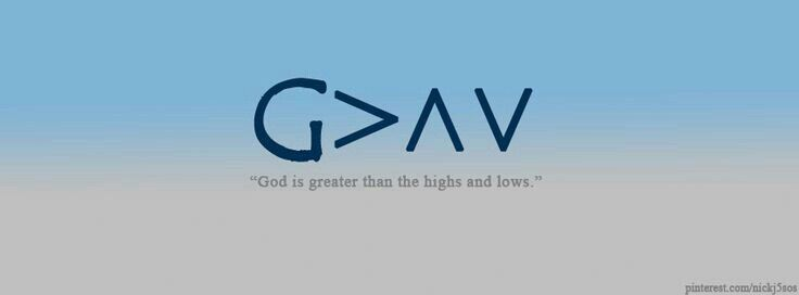 "Nick Jonas got this tattoo for his type one diabetes. ""God is greater than the highs and lows"" would love this one day."