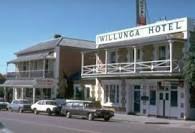 willunga • South Australia • Adelaide's markets
