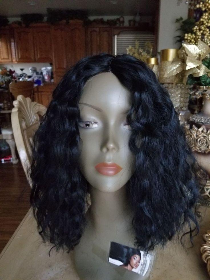 Wig wearing slut