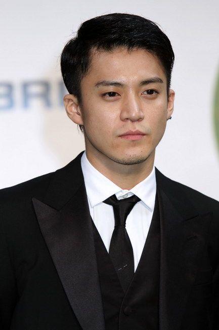 Oguri Shun jpop actor hana kimi