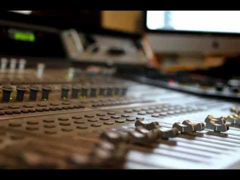 Corby LaCroix - Glory To You (studio clips)