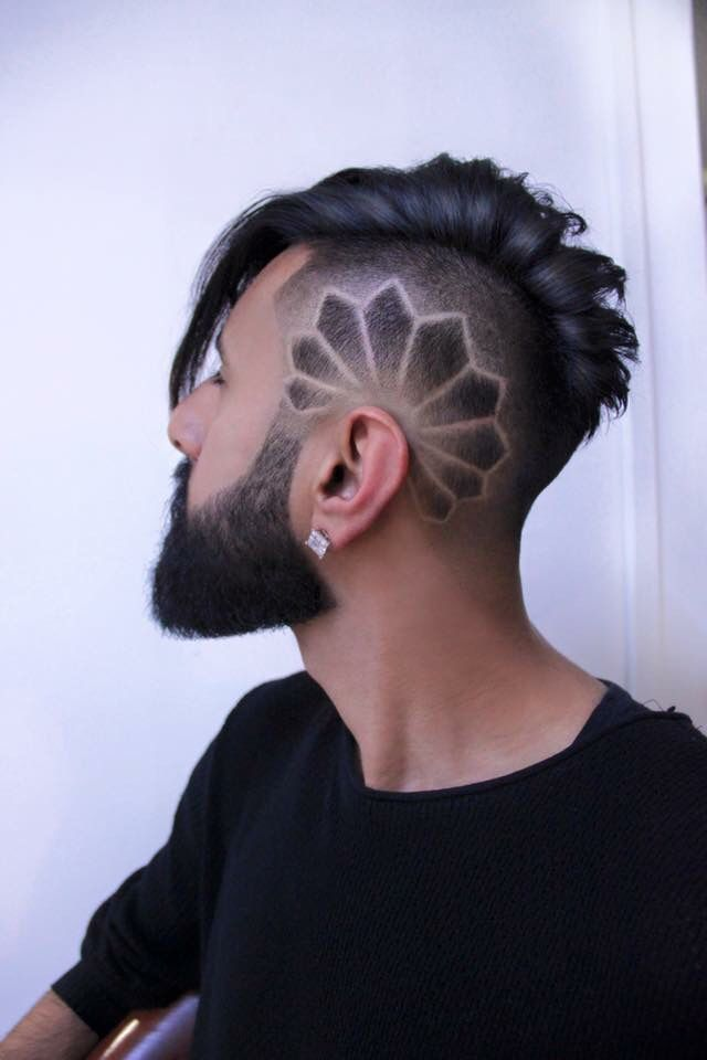 Hairtribal