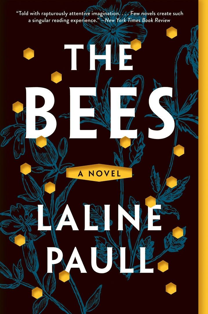 """""""The Bees""""  ***  Laline Paull  (2015)"""
