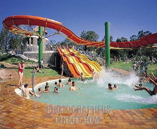 Badplaas - A hot springs resort town in South Africa.  Spent many vacations there as child and teen.