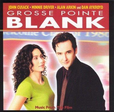 Grosse Pointe Blank & O.S.T. - Grosse Pointe Blank / O.S.T. (CD)