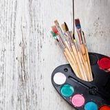 Millind Mulick. Уроки рисования акварелью. | Блог художника
