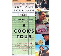 """""""Inspired by the question, 'What would be the perfect meal?,' Tony sets out on a quest for his culinary holy grail, and in the process turns the notion of """"perfection"""" inside out.""""  The show that preceded """"No Reservations"""", and launched Tony into a dream job for every food lover..."""
