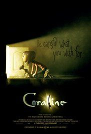 Coraline (2009) - IMDb Deception can be deadly