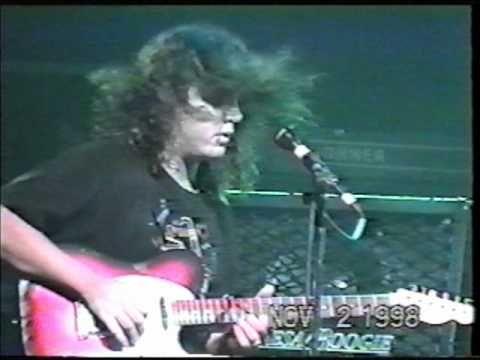 Widespread Panic - Hatfield - 11/2/98 - Macon City Auditorium - Macon, GA