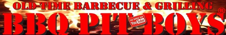 bbq pit boys- check them out on Youtube