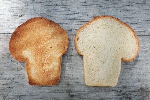 toast - dobrota veliká